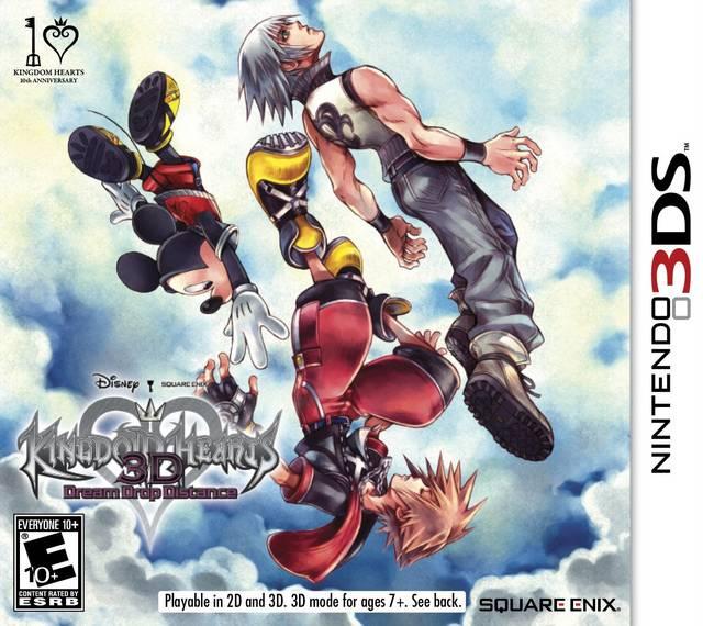Photo of Dica: Kingdom Hearts 3DS com ótimo preço!