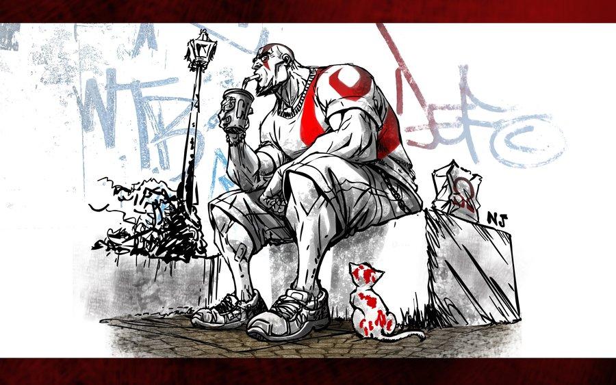 Photo of God of War | Retrospecto e futuro (Reflexão)