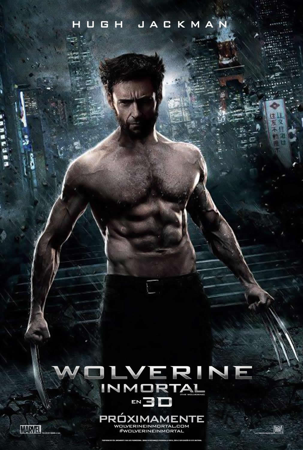 Photo of Cinema | Wolverine Imortal – Eu Fui! (Crítica)