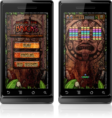 Photo of Dica de app – Break the Bricks