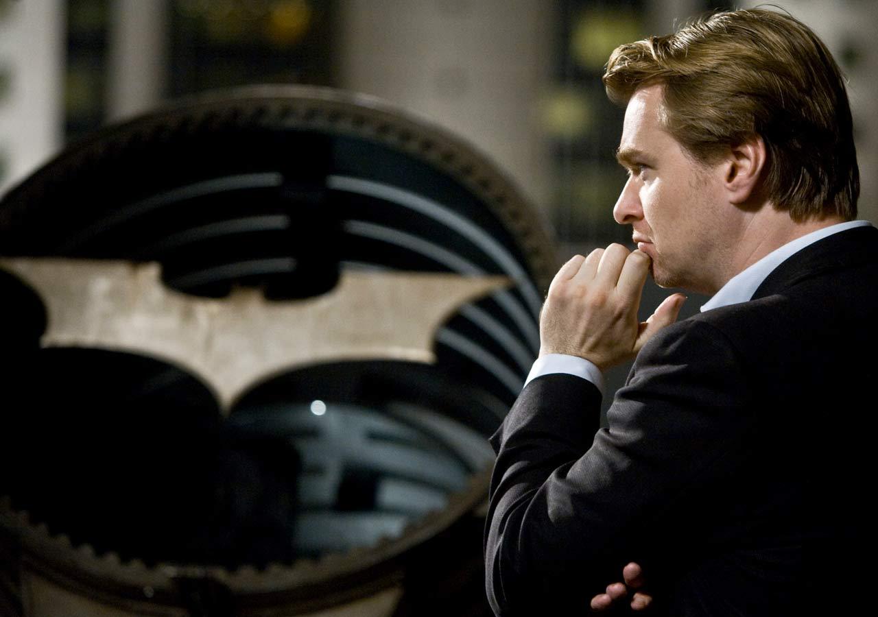Photo of Opinião | O fator Christopher Nolan