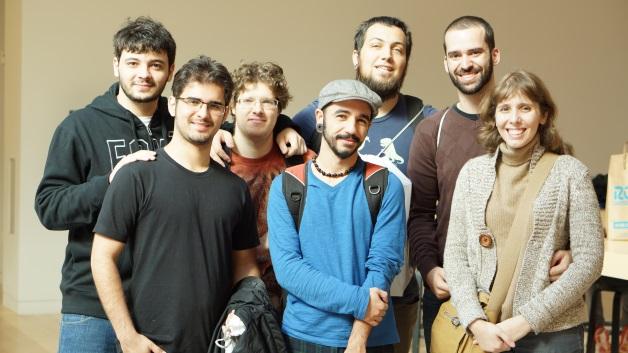 Photo of Entrevista: Saulo Camarotti, da Behold Studios