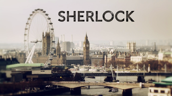 Photo of Sherlock | Atemporalmente brilhante!