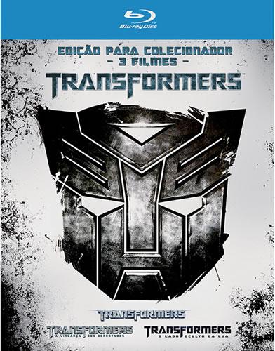 Photo of Dica: BD da Trilogia Transformers em oferta!