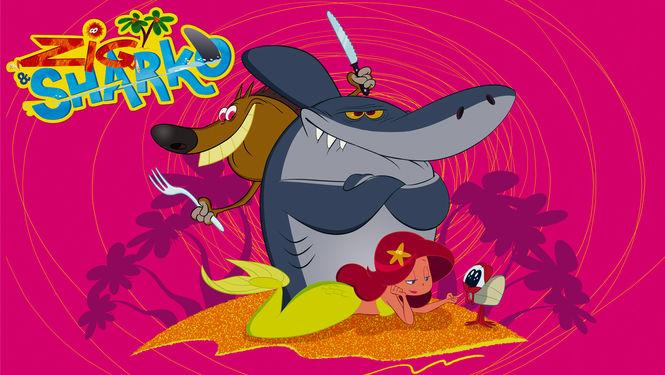 Photo of Indicação | Na fórmula dos clássicos – Zig & Sharko!