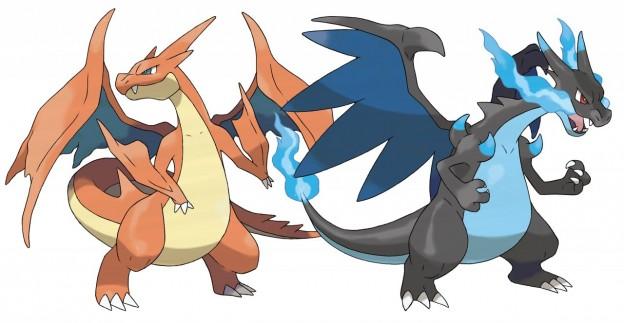 Photo of Todas as Mega Evoluções de Pokémon X & Y!