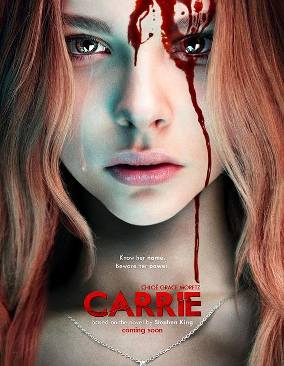 Photo of Carrie, a Estranha | Pegadinha de Divulgação