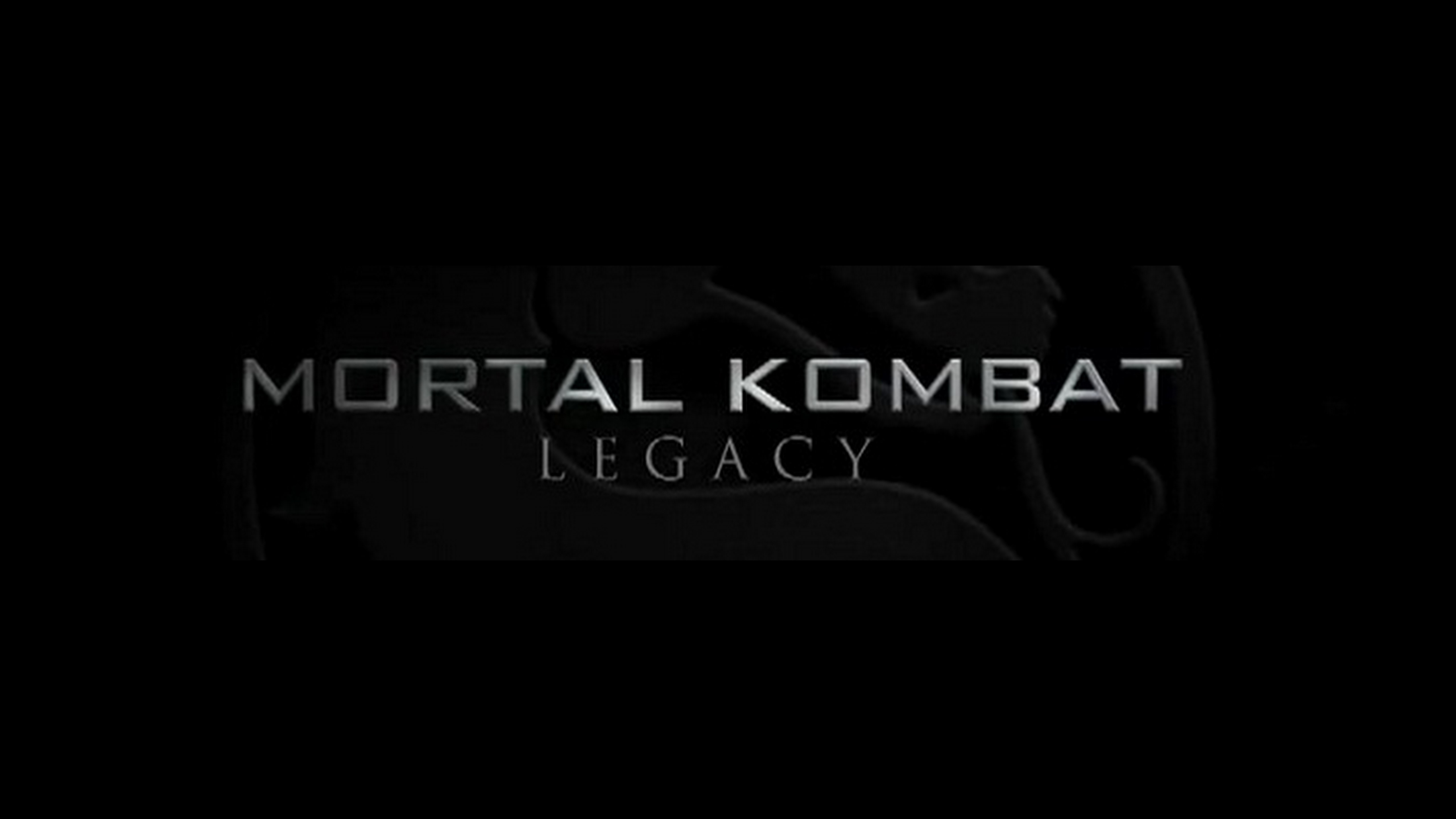 Photo of Mortal Kombat Legacy II completo no ar!