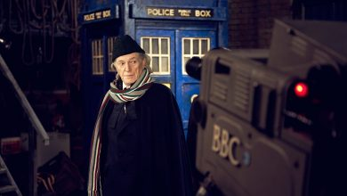 Photo of Doctor Who | Uma aventura no espaço e no tempo!