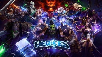 Photo of Heroes of the Storm, o MOBA com os personagens da Blizzard!