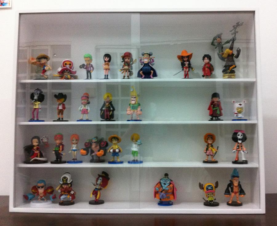 Photo of Dica: adquirindo estante para colecionáveis!