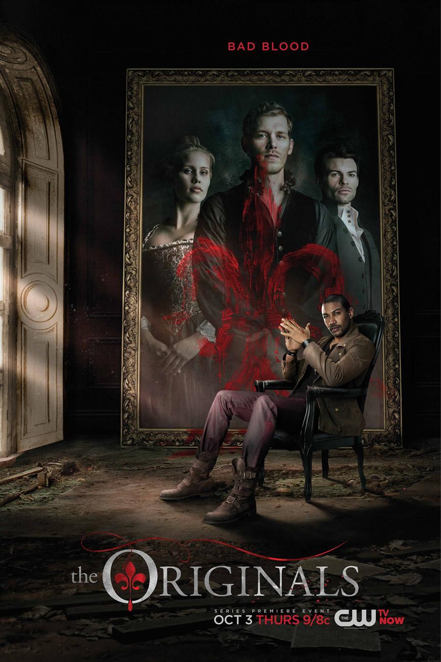 Photo of O que dizer de… The Originals?