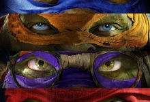 Photo of Primeiro trailer de Teenage Mutant Ninja Turtles! (2014)