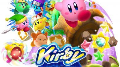 Photo of Trailer de Kirby: Triple Deluxe para Nintendo 3DS!