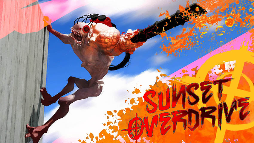 Photo of Xbox | Revelado gameplay de Sunset Overdrive!