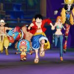 Trailer de lançamento de One Piece: Unlimited World Red!