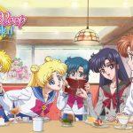 Sailor Moon Crystal 150x150 Cavaleiros dos Zodiaco após o prologo do céu