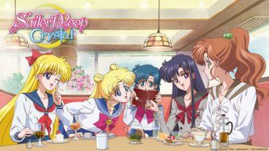 Photo of Crunchyroll irá exibir o novo animê de Sailor Moon no Brasil!