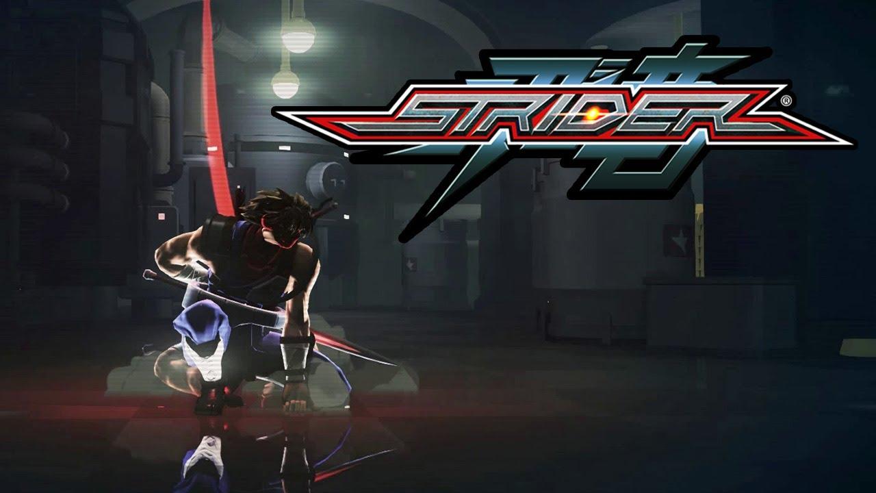 Photo of Strider ganha um novo trailer maneiro!
