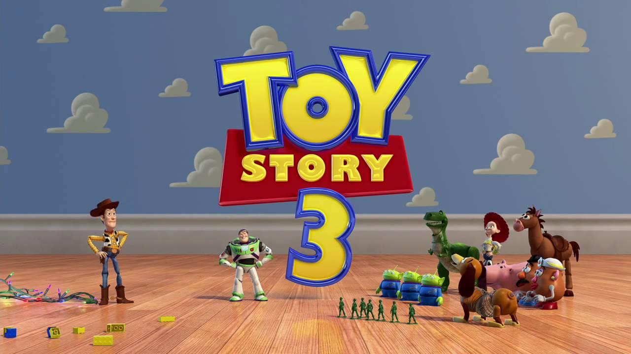Photo of Cinema 2010: Teaser de Toy Story 3!