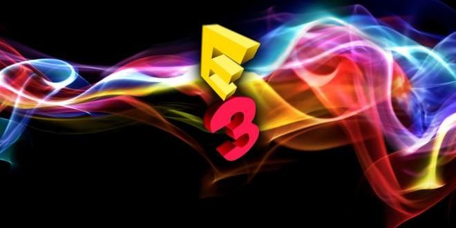 Photo of Vai começar a E3 pessoal!