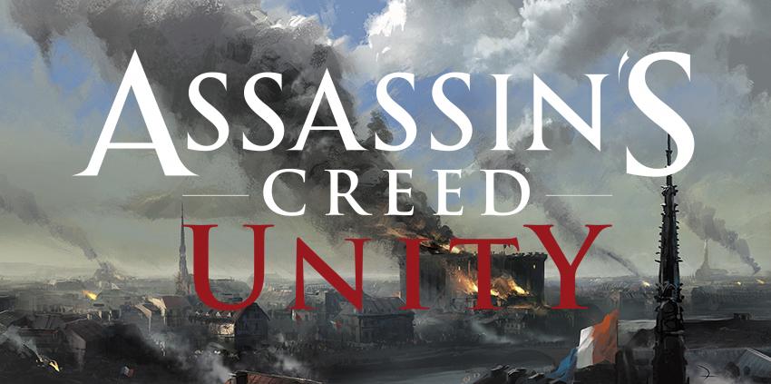 Assassins Creed Unity Artwork Bastille