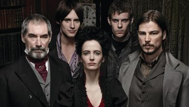 Photo of Piloto | Penny Dreadful