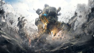 Photo of Wallpaper | Titanfall