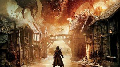 Photo of Trailer e poster de O Hobbit – A Batalha dos Cinco Exércitos!