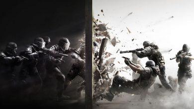 Photo of Wallpaper | Rainbow Six: Siege