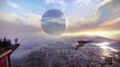 Photo of Novos vídeos de Destiny fazem tour por Marte e Vênus!