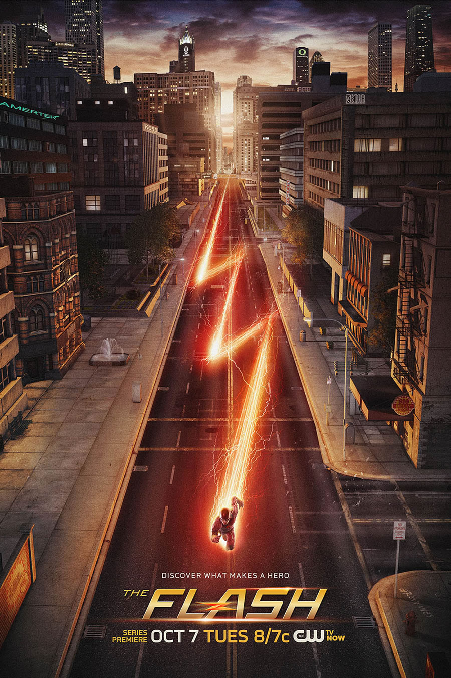 FLASH_Poster
