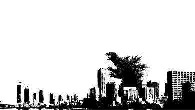 Photo of Wallpaper | Godzilla