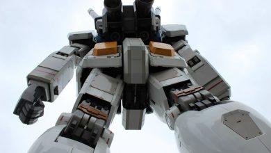 Photo of Japão | Fotos do Gundam Café, Capbar e Artnia!