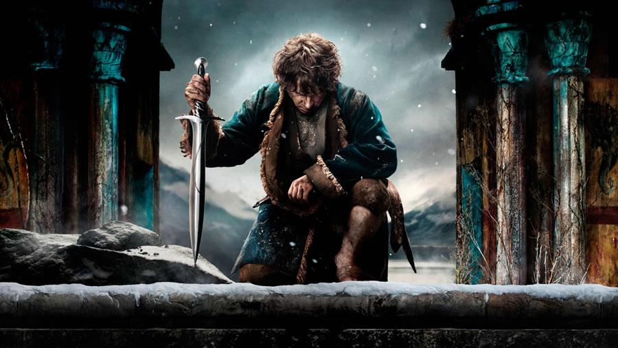 Hobbit Battle Five Armies Wallpaper