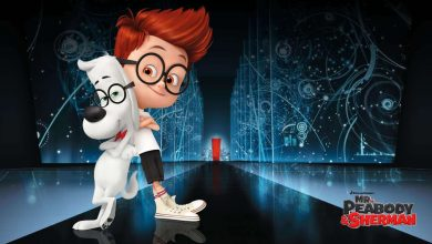 Photo of Mr. Peabody & Sherman – De 1959 para 2014!