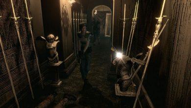 Photo of Versão remasterizada e em HD do clássico Resident Evil retorna em 2015!
