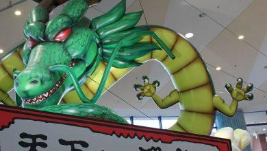 Photo of Japão | Veja como é uma loja da Shonen Jump Shop em Odaiba!