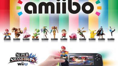 Photo of Shulk e o preço dos Amiibos, estas são as boas novas de Super Smash Bros. Wii U & 3DS!