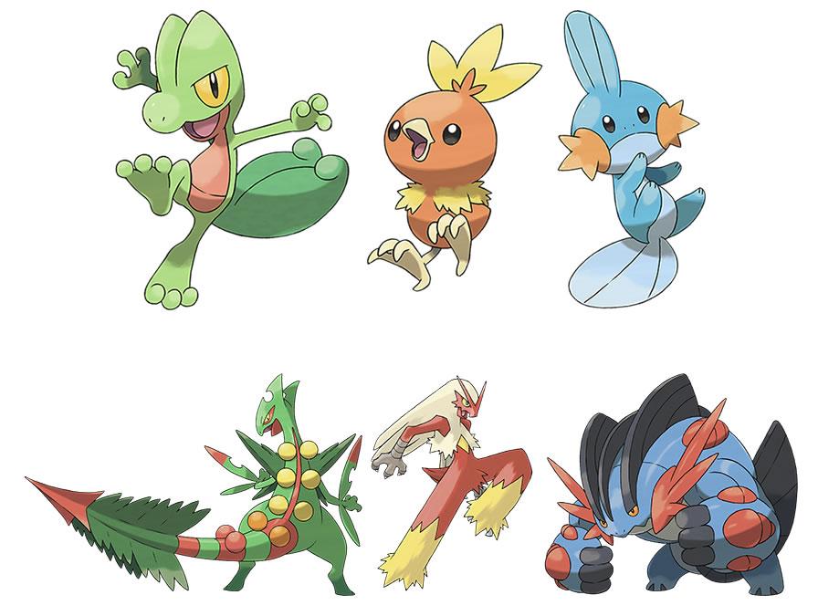 mega-evolucoes-iniciais-pokemon-omega-alpha