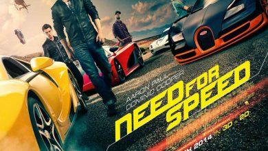Photo of O que dizer sobre o filme de Need for Speed?