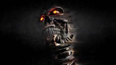 Photo of Wallpaper | T-800 – Terminator