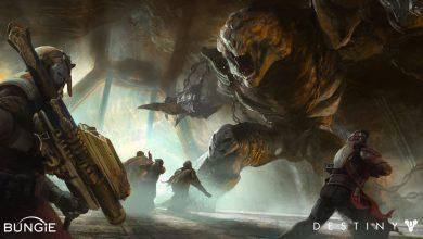 Photo of Diário Destiny | Level 20 & 15 horas de gameplay