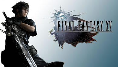 Photo of Final Fantasy XV e o trailer da TGS 2014 pra lhe deixar boquiaberto!