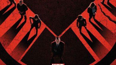 Photo of Cartaz da 2ª temporada de Agents of S.H.I.E.L.D.