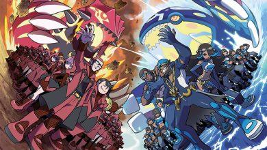 Photo of Camerut, Sharpedo e Gallade mega evoluem em Pokémon Omega Ruby & Alpha Sapphire!