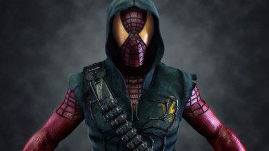 Photo of Wallpaper | Spider-Man