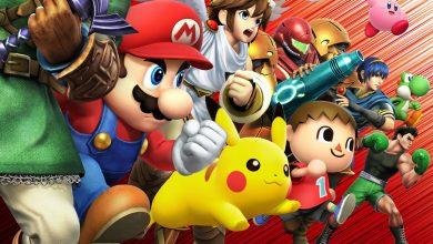 Photo of Testado! Demo de Super Smash Bros. para 3DS!