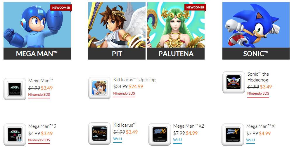 zelda smashing sale 003