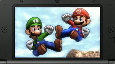 Photo of As impressões de Super Smash Bros. para 3DS…